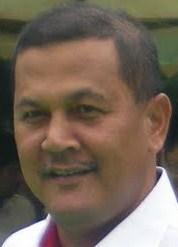 The Super Political Secretary of PM, Datuk Shafie Abdullah