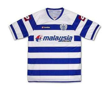 QPR FC which Tan Sri Tony F / AirAsia has a stake in. En Rashdan please learn from Berjaya Group.