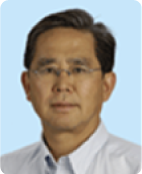 Mr David Lau Nai Pek, the Executive Director of Axiata Sdn Bhd.