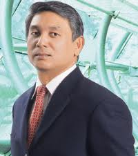 Tan Sri Tan Boon Seng, the Deputy Chairman of IJM. He is believed to be an aviation expert.