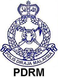 Polis Di Raja Malaysia