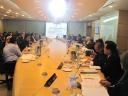 WP MPs meeting with Yg Bhg Datuk Ahmad Phesal