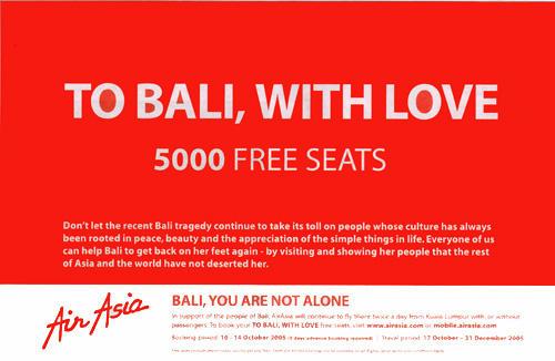 Free seats