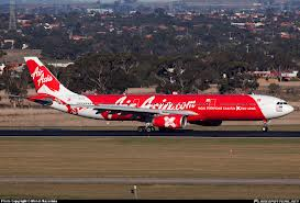 AirAsia X Sdn Bhd, formerly known as FAX/Fly Asian Express Sdn Bhd during the Rural Air Services days in 2006 to August 2007