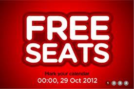 Free Seats1 Free Seats!