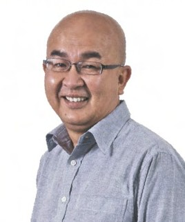 En Azahari Dahlan, the former Head of AirAsia Engineering, the now CEO of MAS Engineering