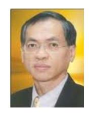 Ir Dr Leong Siew Mun, the Pengarah of Jabatan Pengangkutan