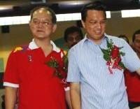 "Yew & YB Datuk Seri Liow are the ""winnable candidates""!"