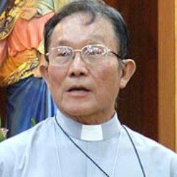Rev Bishop Paul Tan