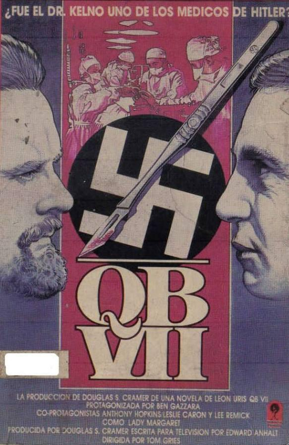 The movie QB VII based on the famous defamation suit where the plaintiff was awarded with half Penny in the UK.