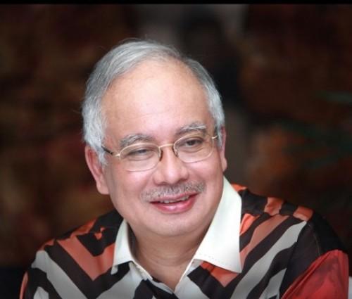 YAB Datuk Seri Najib bin Tun Abdul Razak