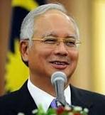 PM Datuk Seri Najib announced his balanced Cabinet today