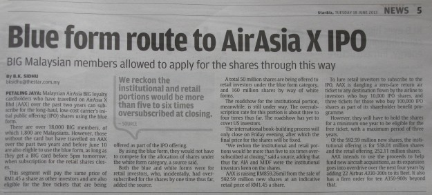 B K Sidhu is the de facto spokewoman for AirAsia & AirAsia X