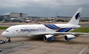 The new pale blue logo livery on the A380. What a great idea only for  TURNING AROUND purposes!