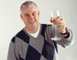 Mr Duncan Bureau. He was from Westjet and was made redundant. Cheers to AJ!