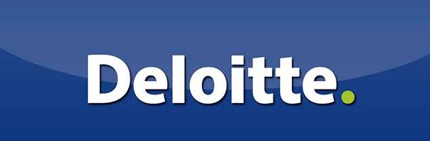Deloitte was fined 14,000 Pound Sterling