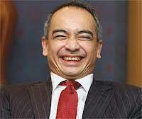 Dato' Sri Nazir Razak, CEO of CIMB and advisor of the MAS-AirAsia share swap and AAX IPO