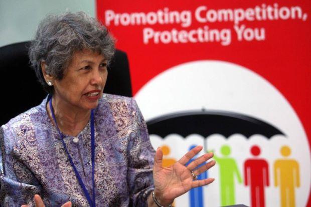 YAA Tan Sri Siti Norma Yakob, the former Chief Judge of Malaya .