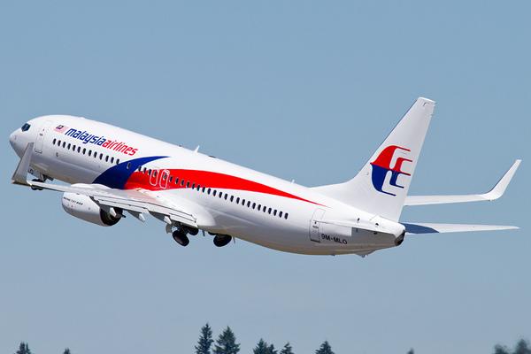 """MAS livery before the MAS-AirAsia share 'suap"""""""