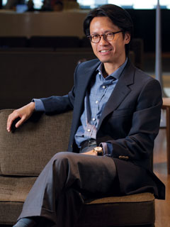 Datuk Omar Ong