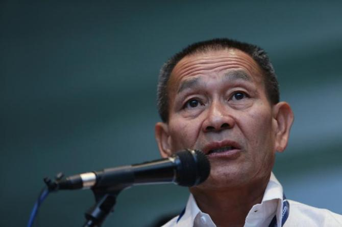 En Ahmad Jauhari Yahya, the Group CEO of MAS, took 10 hours to have his first press conference yesterday.