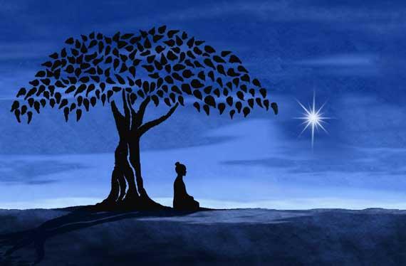 Happy Wesak Day to all Buddhists