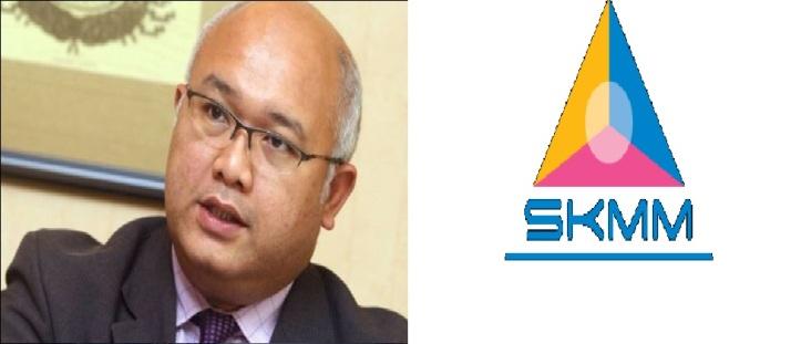 Yg Bhg Dato' Mohamed Sharil Bin Mohamed Tarmizi, the most able C\hairman of MCMC