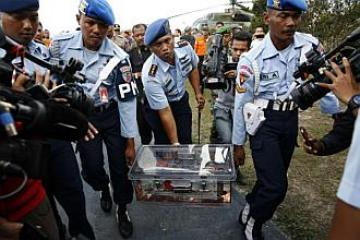 AIrAsia QZ8501 found.